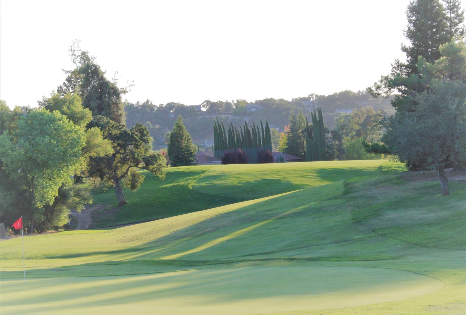 Image of La Contenta Golf Club